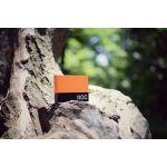 NOC V3 Orange Limited Deck Playing Cards