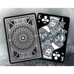 Black Diamond Tally Ho Edition Cartes Deck Playing Cards