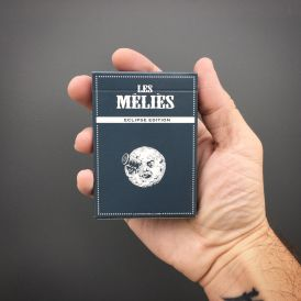 Les Méliès: Eclipse Ed. Deck Playing Cards
