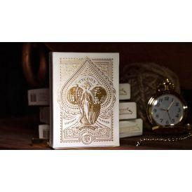 Tycoon Ivory Deck Playing Cards