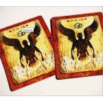 Karnival Inferno Cartes