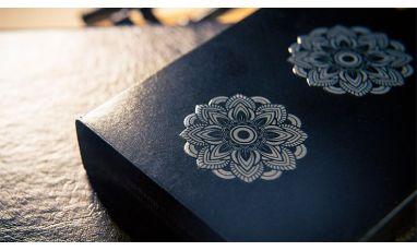 Mandalas Cartes Playing Cards