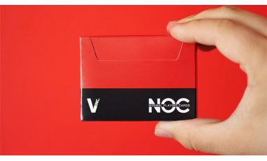 Dapper NOC Cartes Playing Cards