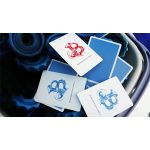 Blue Steel Deck Playing Cards