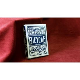 Bicycle Chainless Blue Cartes Playing Cards
