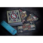 Crazy 8's Standard Edition Deck Playing Cards