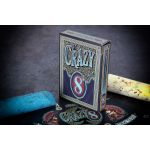 Crazy 8's Limited Edition Cartes Deck Playing Cards
