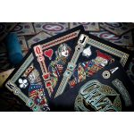 Crazy 8's Limited Edition Deck Playing Cards