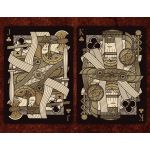 Omnia Golden Age Magnifica Unlimited Cartes Deck Playing Cards