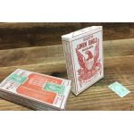 Saladee's Patent Deck Set Cartes Playing Cards