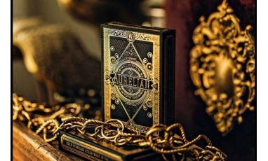 Aurelian Cartes Playing Cards