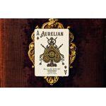 Aurelian Cartes Playing Cards
