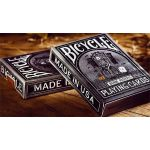 Bicycle Bone Riders Cartes Playing Cards