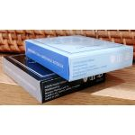 Magic Notebook Sky Blue Deck Playing Cards