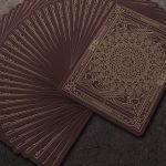 INCEPTION INCEPTUS Deck Playing Cards