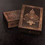 INCEPTION INCEPTUS Cartes Deck Playing Cards
