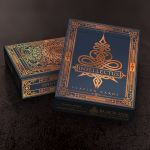 INCEPTION INTELLECTUS Deck Playing Cards