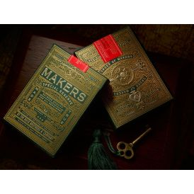 Makers Deck Playing Cards