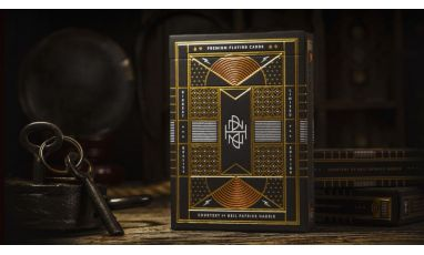 NPH Premium Neil Patrick Harris Deck Playing Cards