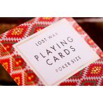 Lost Wax Cartes Playing Cards