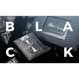 Black Legacy Collection Cartes Playing Cards