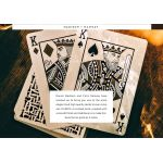 KNIGHTS Madison Ramsay Playing Cards