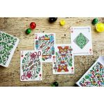 Jungle Deck Cartes Playing Cards