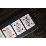 Rarebit Gold Cartes Deck Playing Cards