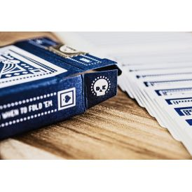 DKNG Blue Deck Playing Cards
