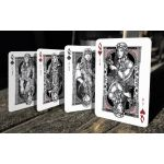 Midgard Danegeld Black Cartes Deck Playing Cards