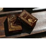 Midgard Yggdrasil Red Cartes Deck Playing Cards