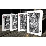 Midgard Yggdrasil Red Deck Playing Cards