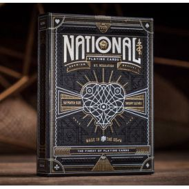 National Cartes Deck Playing Cards