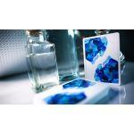 Memento Mori Blue Cartes Deck Playing Cards