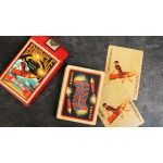 Bicycle Firecracker Cartes Deck Playing Cards