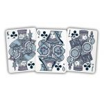 Tally-Ho Pearl Edition Deck Playing Cards