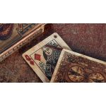 Bicycle Wood Deck Playing Cards