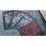 Bicycle Denim Deck Playing Cards