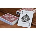 Liberty Red Deck Playing Cards