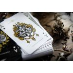 Apothecary Insights White Cartes Deck