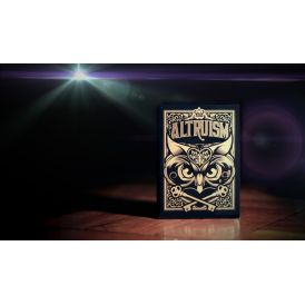 Altruism Deck Playing Cards