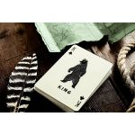 Camp Cards Ranger Edition Cartes Deck Playing Cards