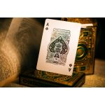 High Victorian Cartes Deck Playing Cards