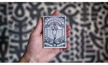 The Ellusionist Deck Cartes Playing Cards