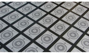 Tally-Ho Viper Circle Back Uncut Sheet