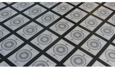 Tally-Ho Viper Circle Back Uncut Sheet