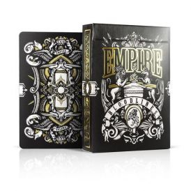 Empire Bloodlines Limited Edition Cartes Deck Playing Cards