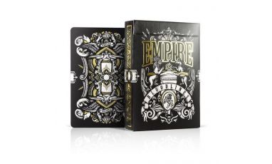 Empire Bloodlines Limited Deck Playing Cards