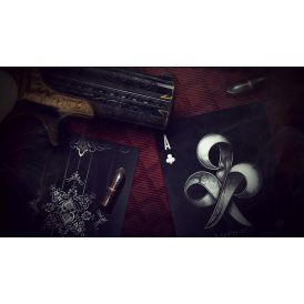 Black Artifice Apex Edition Cartes