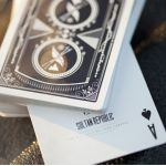 Sultan Republic Playing Cards